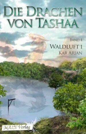 Waldluft: Die Waldläufer   Bundesamt für magische Wesen