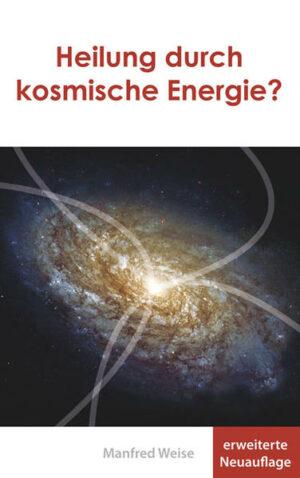 Heilung durch kosmische Energie? | Bundesamt für magische Wesen