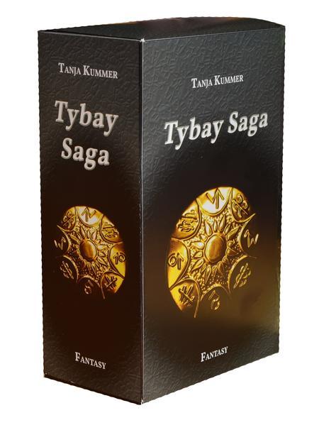 Tybay Saga | Bundesamt für magische Wesen