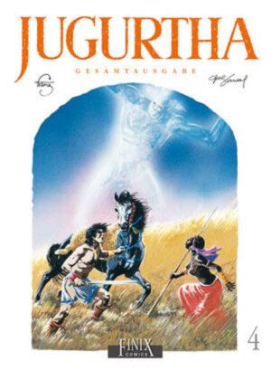 Jugurtha | Bundesamt für magische Wesen
