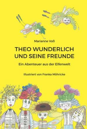 Theo Wunderlich und seine Freunde