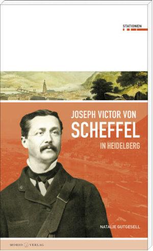 Joseph Victor von Scheffel in Heidelberg   Bundesamt für magische Wesen