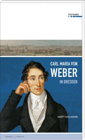Carl Maria von Weber in Dresden   Bundesamt für magische Wesen