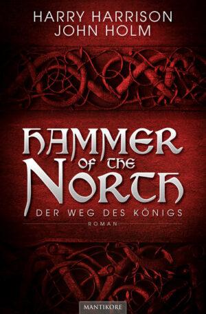 Hammer of the North: Der Weg des Königs | Bundesamt für magische Wesen