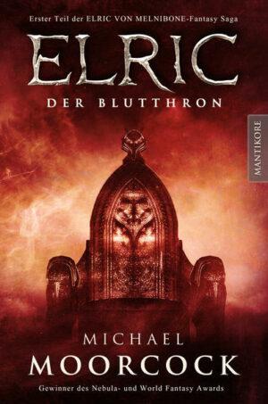 Elric - Der Blutthron   Bundesamt für magische Wesen