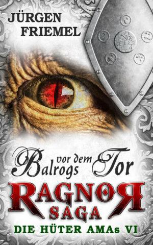Balrogs vor dem Tor | Bundesamt für magische Wesen