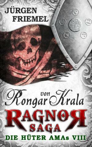 Rongar von Krala