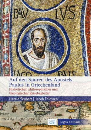 Auf den Spuren des Apostels Paulus in Griechenland   Bundesamt für magische Wesen