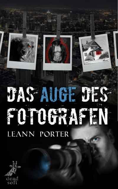 Das Auge des Fotografen | Bundesamt für magische Wesen