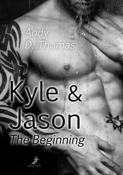 Kyle & Jason: The Beginning | Bundesamt für magische Wesen
