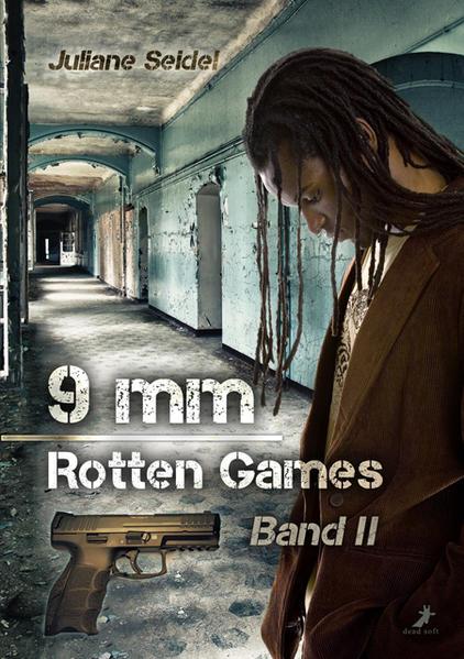 9mm - Rotten Games | Bundesamt für magische Wesen