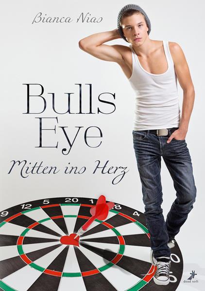 Bulls Eye - Mitten ins Herz | Bundesamt für magische Wesen