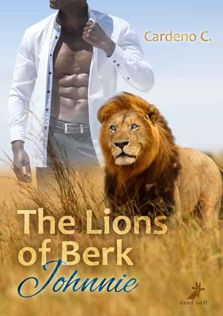 The Lions of Berk - Johnnie | Bundesamt für magische Wesen