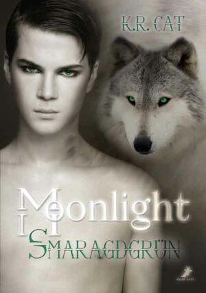 Moonlight - Smaragdgrün | Bundesamt für magische Wesen