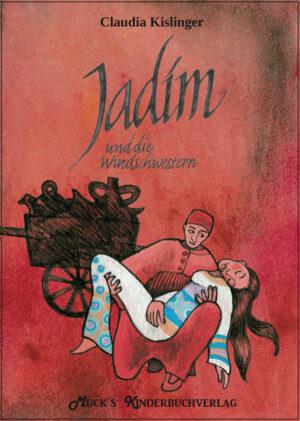 Jadim und die Windschwestern | Bundesamt für magische Wesen