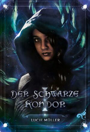 Der Schwarze Kondor | Bundesamt für magische Wesen