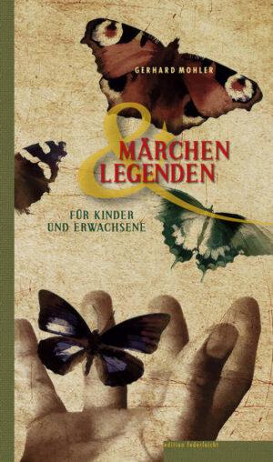 Märchen und Legenden | Bundesamt für magische Wesen