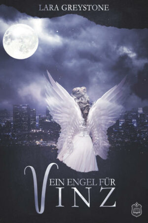 Ein Engel für Vinz   Bundesamt für magische Wesen