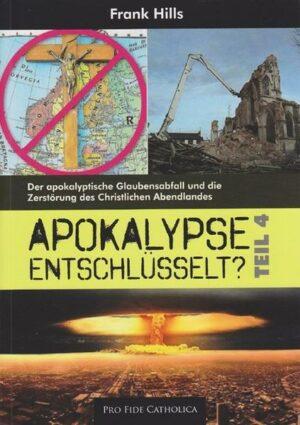Apokalypse entschlüsselt? - Teil 4   Bundesamt für magische Wesen