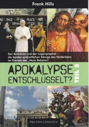 Apokalypse entschlüsselt? - Teil 5   Bundesamt für magische Wesen
