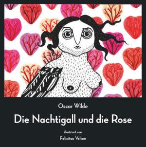Die Nachtigall und die Rose | Bundesamt für magische Wesen