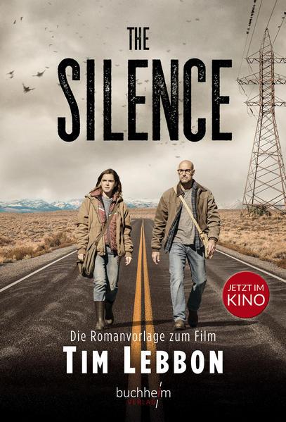 The Silence   Bundesamt für magische Wesen