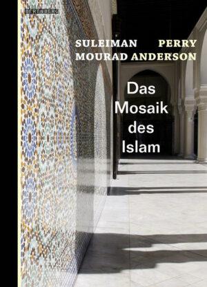Das Mosaik des Islam | Bundesamt für magische Wesen