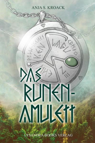 Das Runen-Amulett | Bundesamt für magische Wesen
