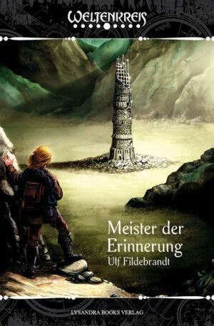Weltenkreis / Meister der Erinnerung   Bundesamt für magische Wesen