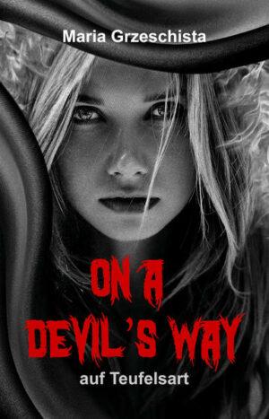 On A Devil's Way | Bundesamt für magische Wesen