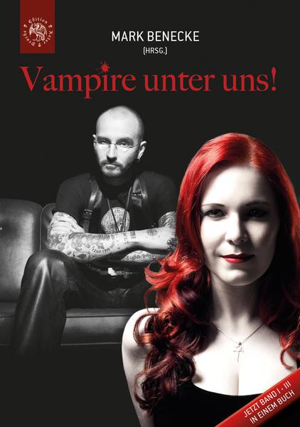 Vampire unter uns! | Bundesamt für magische Wesen