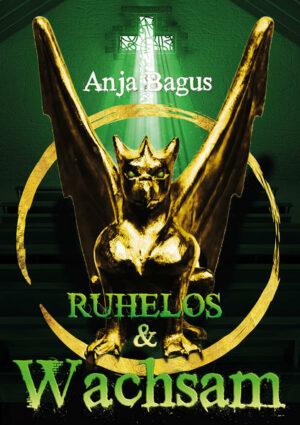 Ruhelos / Wachsam | Bundesamt für magische Wesen