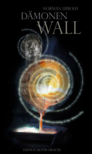 Dämonenwall | Bundesamt für magische Wesen