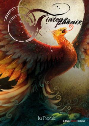 Tintenphönix   Bundesamt für magische Wesen