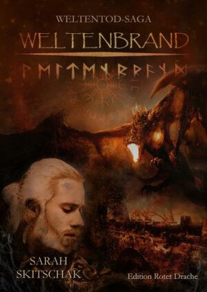 WELTENBRAND | Bundesamt für magische Wesen