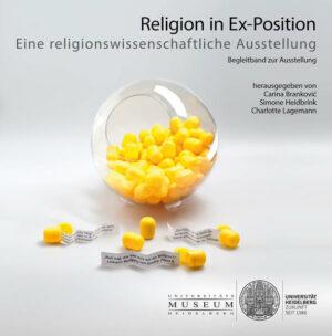 Religion in Ex-Position   Bundesamt für magische Wesen