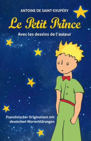 Le Petit Prince | Bundesamt für magische Wesen