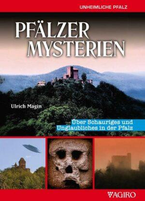 PFÄLZER MYSTERIEN   Bundesamt für magische Wesen