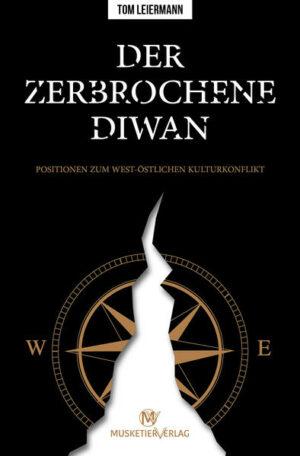 Der zerbrochene Diwan   Bundesamt für magische Wesen