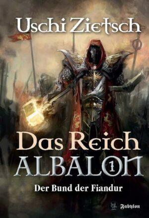 Das Reich Albalon 1   Bundesamt für magische Wesen