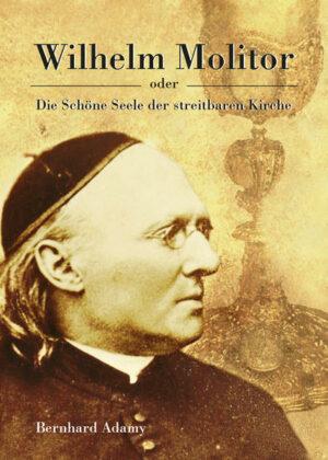 Wilhelm Molitor   Bundesamt für magische Wesen