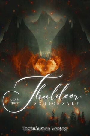 Thuldoor   Bundesamt für magische Wesen