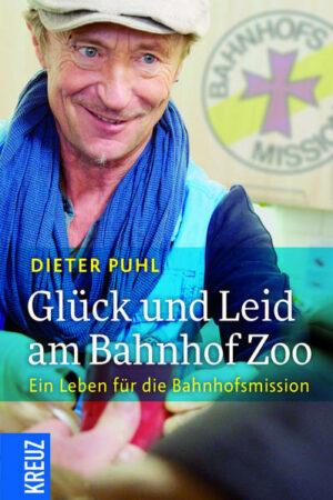 Glück und Leid am Bahnhof Zoo Ein Leben für die Bahnhofsmission