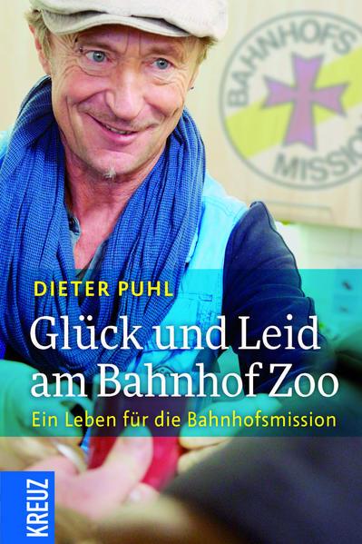 Glück und Leid am Bahnhof Zoo | Bundesamt für magische Wesen