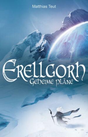 Erellgorh - Geheime Pläne | Bundesamt für magische Wesen
