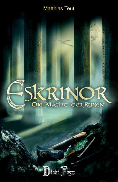 Eskrinor - Die Macht der Runen | Bundesamt für magische Wesen