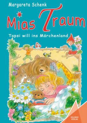 Mias Traum   Bundesamt für magische Wesen