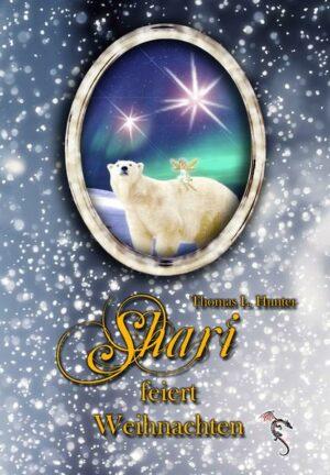 Shari feiert Weihnachten