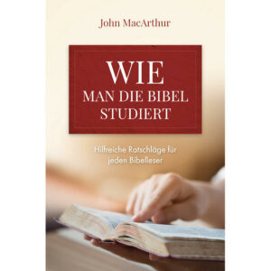 Wie man die Bibel studiert | Bundesamt für magische Wesen