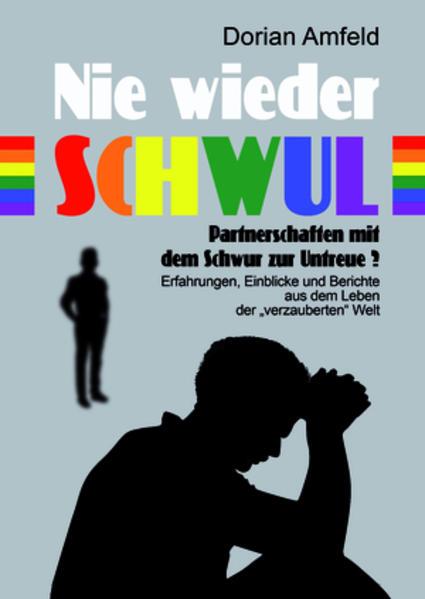 Nie wieder Schwul   Bundesamt für magische Wesen